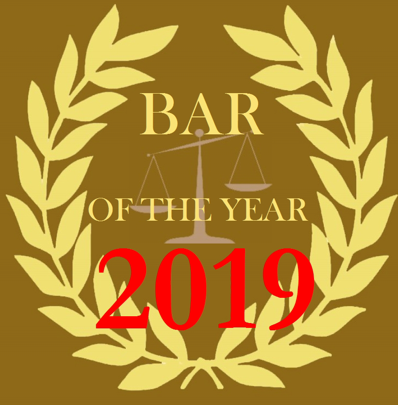 Bar of the Year